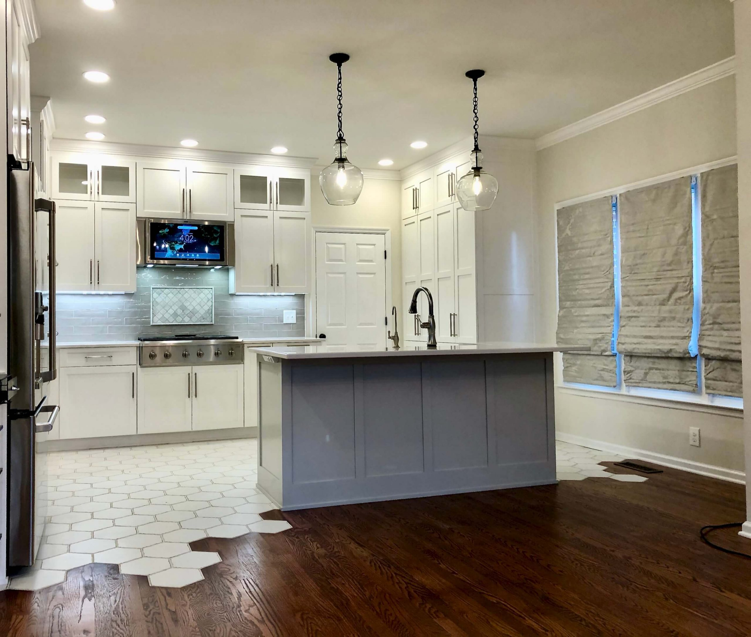 Windler Construction | Custom Kitchens, Bathrooms and Patios in Williamson County